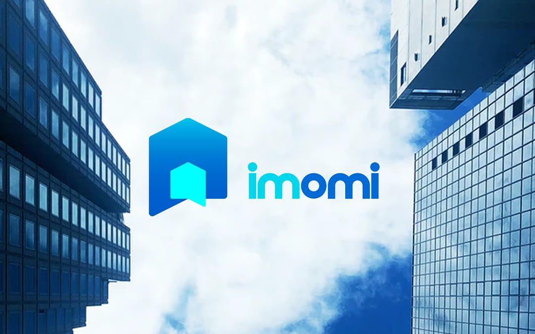 imomi – Real Estate Platform