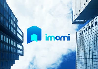 imomi – Real Estate Platform