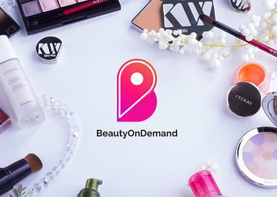 Beauty On Demand – Beauty Services